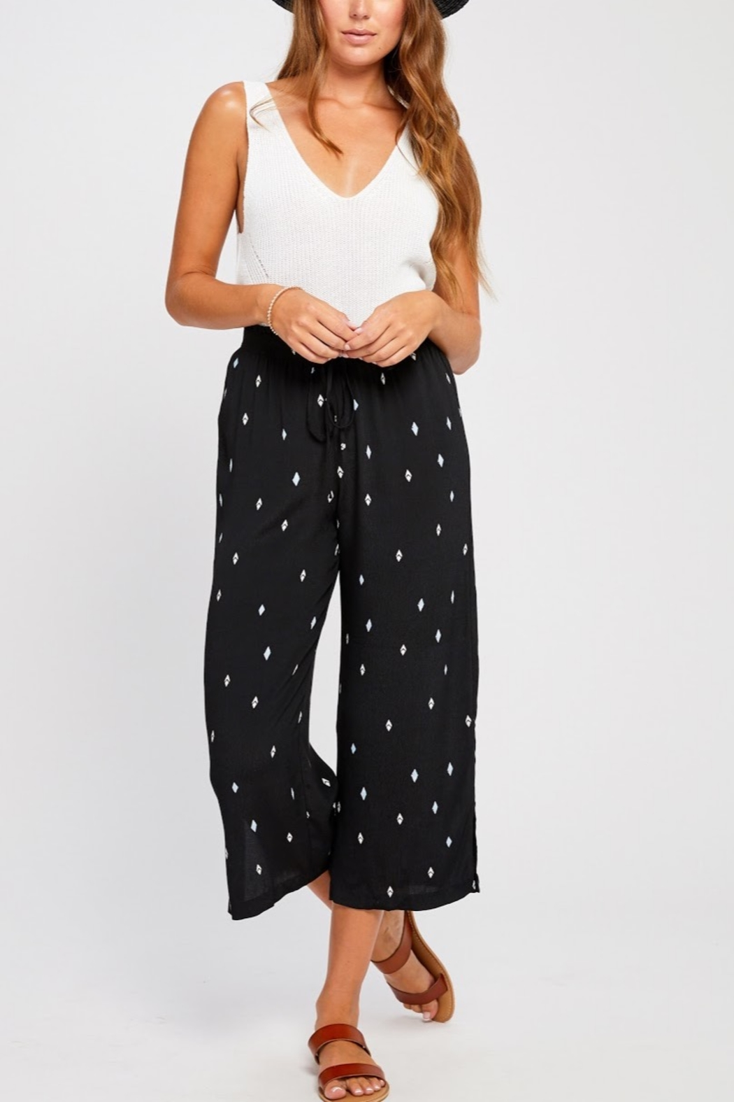 Gentle Fawn Chrissy Pant - Main Image