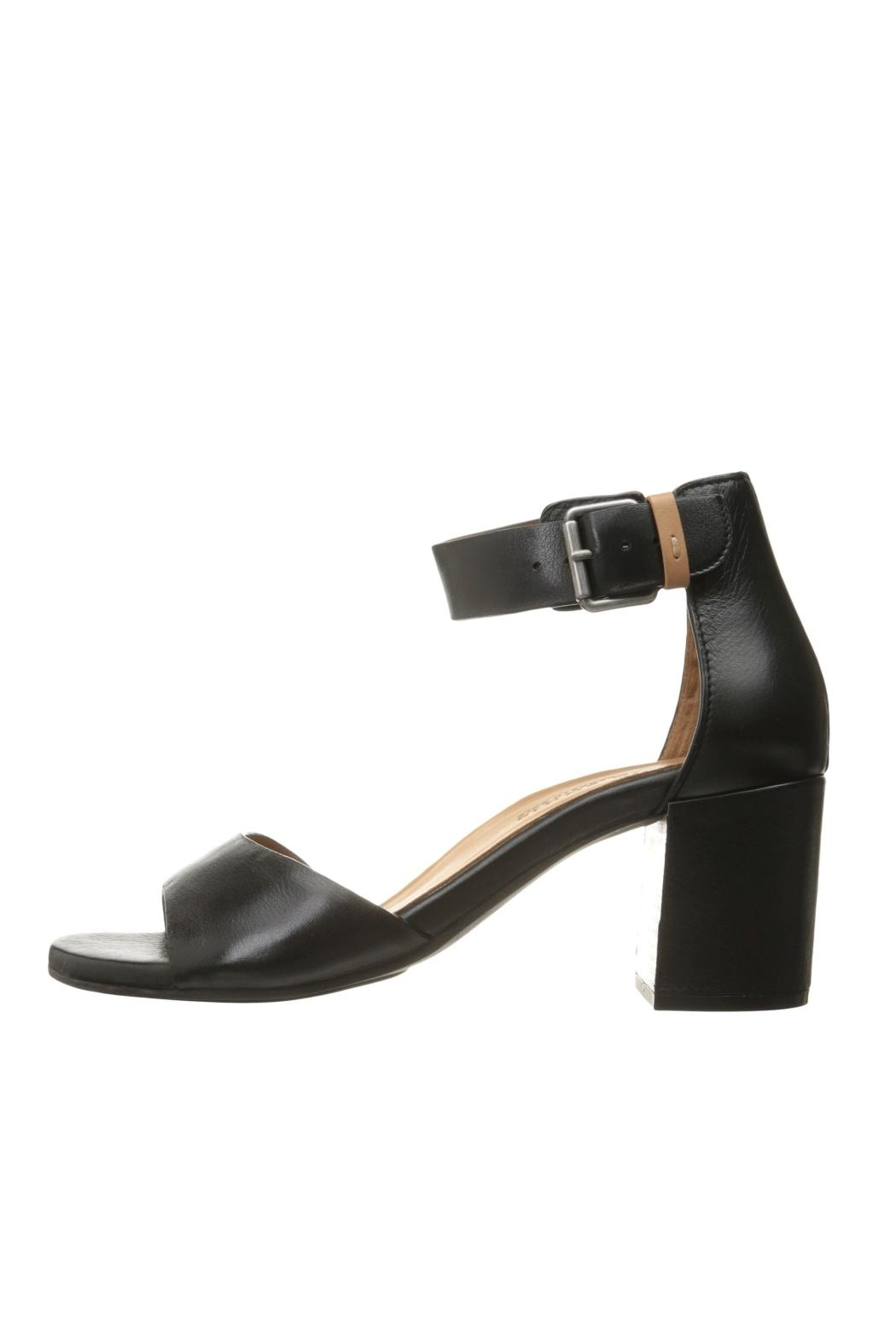 63ba665a1a8 Gentle Souls Christa Heel from New Jersey by ROXY SHOES — Shoptiques