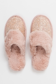 Pia Rossini Christa Slippers - Front cropped