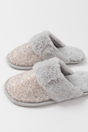 Pia Rossini Christa Slippers - Front full body
