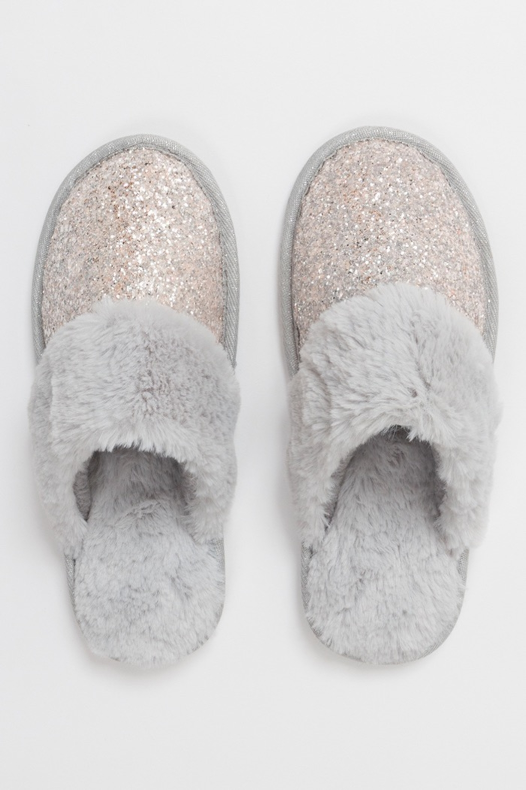 Pia Rossini Christa Slippers - Front Cropped Image