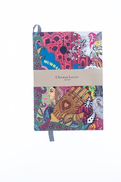 Shoptiques Product: Christian Lacroix Notebook