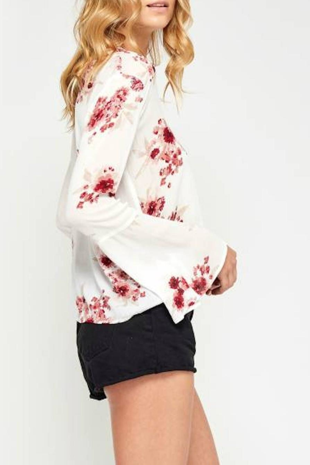 Gentle Fawn Christie Top - Front Full Image