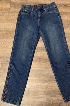 FDJ French Dressing Jeans Christina Cigarette Ankle Pant - Product List Image