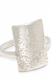 Christina Kober Designs Ever Long Diamond Dusted Ring - Product Mini Image