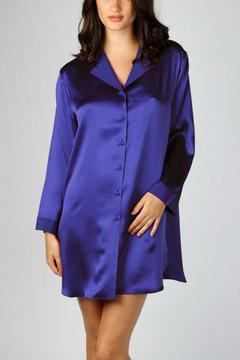 Shoptiques Product: Garbo Nightshirt