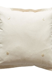 Nora Fleming Christmas Pillow Attachment - Side cropped