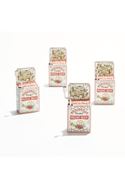 Cupcakes and Cartwheels Christmas Pocket Music Boxes - Front cropped