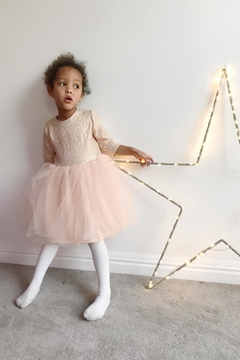 Shoptiques Product: Christmas Tutu Dress