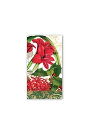 Michel Design Works Christmastime Hostess Napkins - Product Mini Image