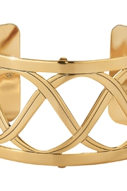 Brighton Christo Sydney Wide Cuff Bracelet JF3085 - Product Mini Image