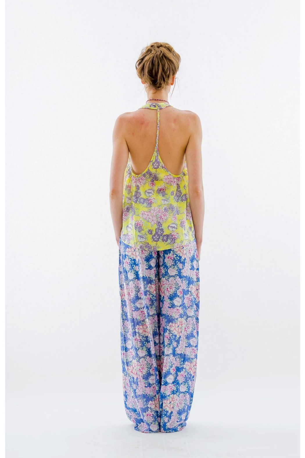 Christophe Sauvat French Garden Pants - Side Cropped Image