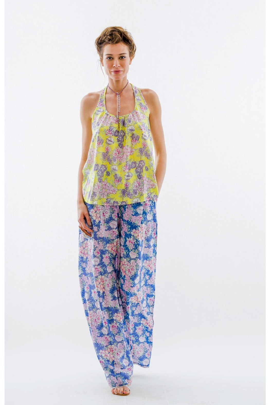 Christophe Sauvat French Garden Pants - Main Image
