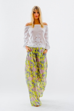 Christophe Sauvat French Garden Pants - Product List Image