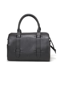 Christopher Kon Black Bowler Bag - Alternate List Image