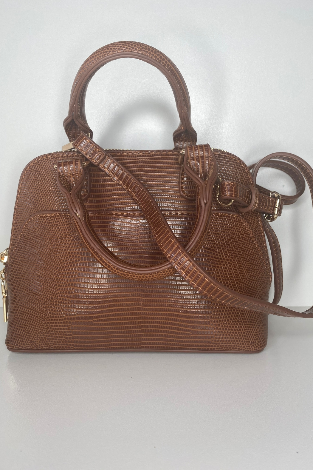 ADRIANA JEWERLY Christy Bag - Front Full Image