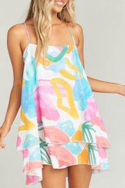 Show Me Your Mumu Christy Dress - Front full body