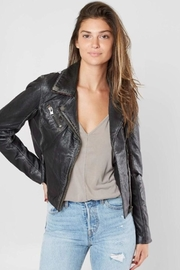 Mauritious Christy Stars Leather - Front full body