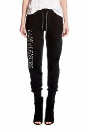 CHRLDR Lady Leisure Sweatpants - Product Mini Image