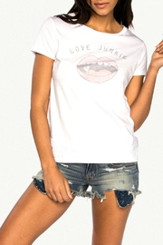 CHRLDR Love Junkie Tee - Product Mini Image