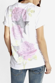 CHRLDR Rose Boyfriend T-Shirt - Side cropped