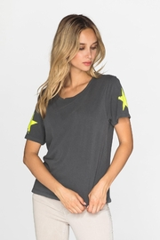 CHRLDR Sleeves Tars - Wide T-Shirt - Product Mini Image