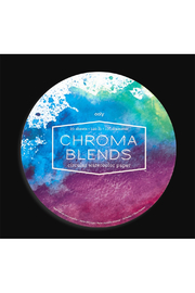 Ooly Chroma Blends Circular Watercolor Paper - Product Mini Image