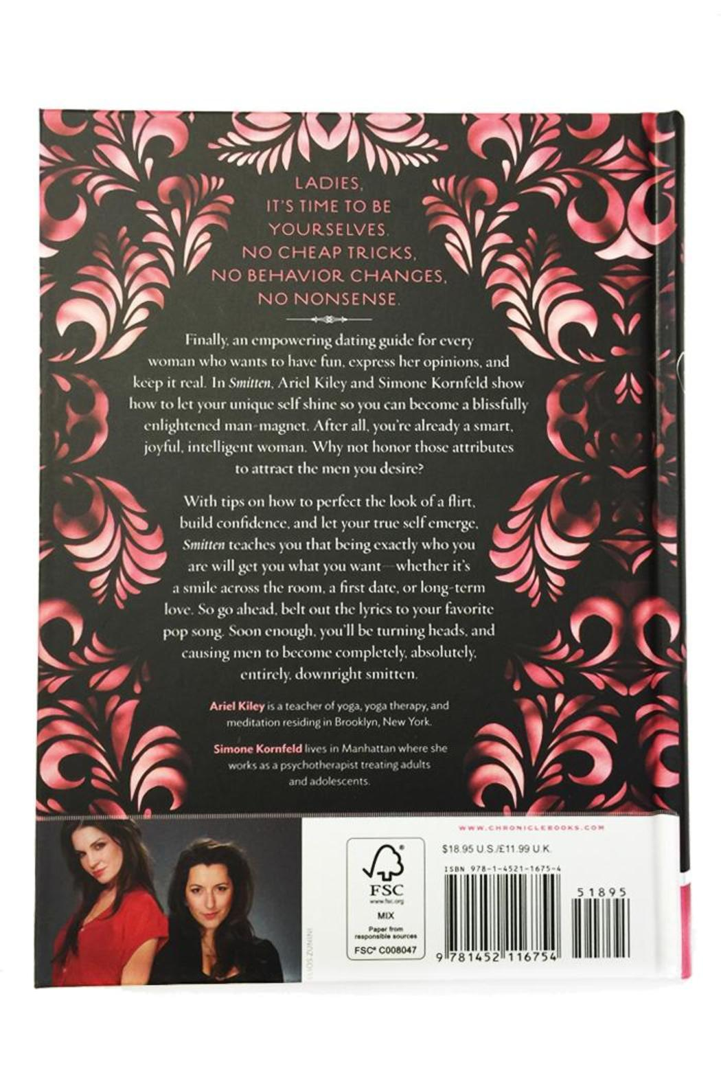 Chronicle Smitten Book - Front Full Image