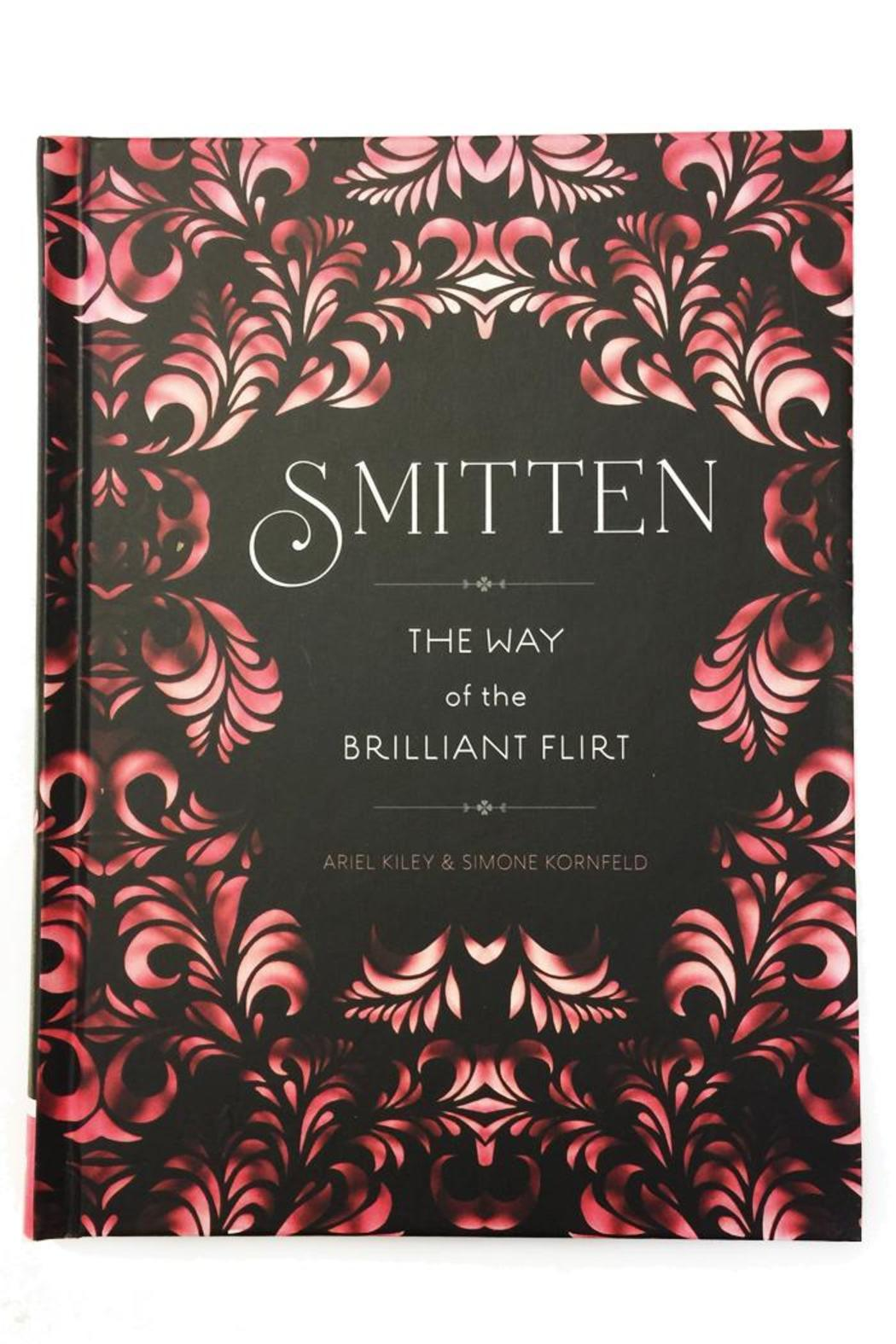 Chronicle Smitten Book - Front Cropped Image