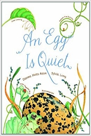 Chronicle Books An Egg Book - Product Mini Image