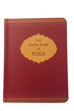 Chronicle Books Book Of Yoga - Alternate List Image