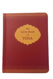 Chronicle Books Book Of Yoga - Product Mini Image