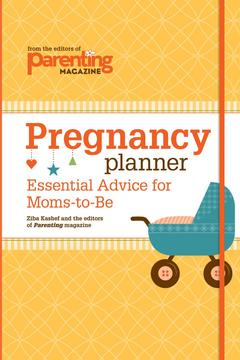 Shoptiques Product: Essential Pregnancy Planner