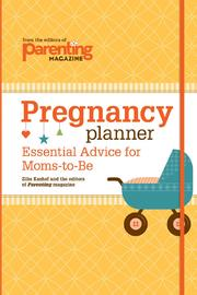 Chronicle Books Essential Pregnancy Planner - Product Mini Image