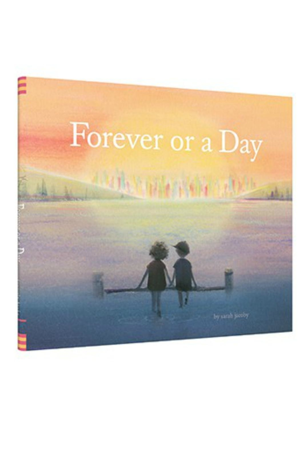 Chronicle Books Forever Or Day - Main Image