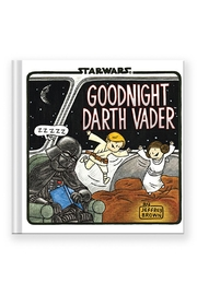 Chronicle Books Goodnight Darth Vader - Front cropped