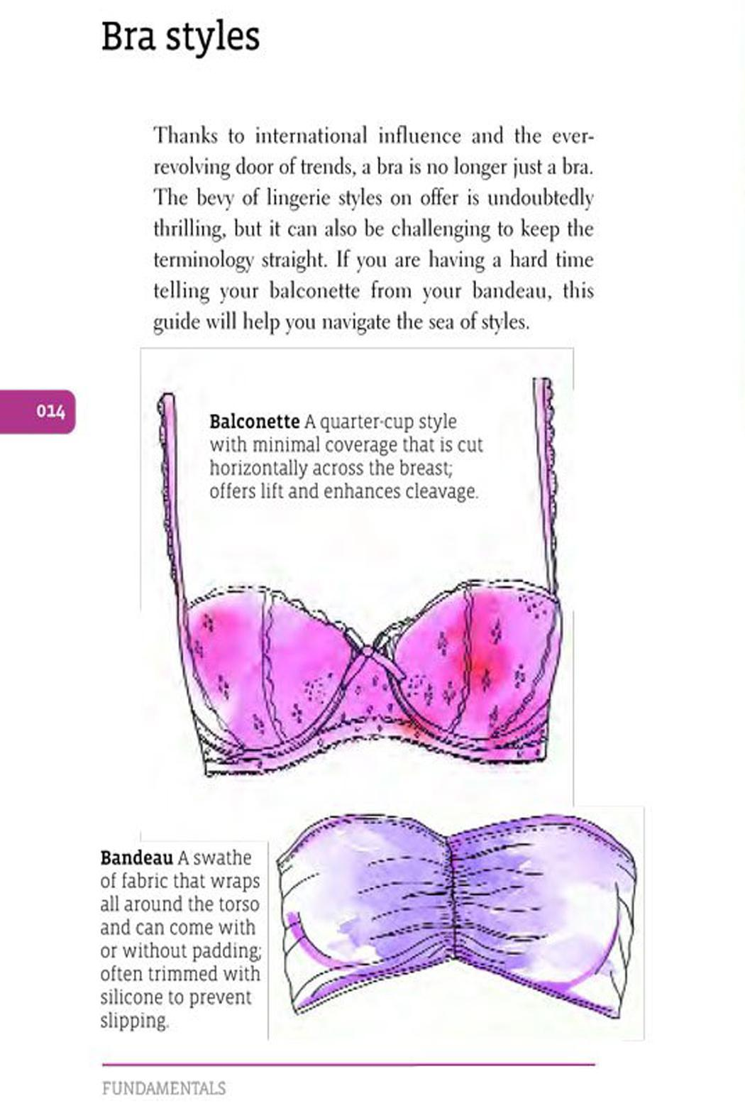Chronicle Books Instant Expert: Lingerie - Front Full Image