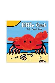 Chronicle Books Little Crab - Front cropped