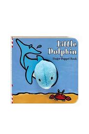 Chronicle Books Little Dolphin - Product Mini Image