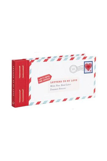 Shoptiques Product: Love Letters - main