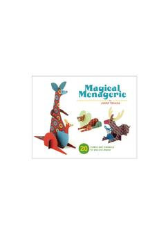 Chronicle Books Magical Menagerie Animals - Product List Image