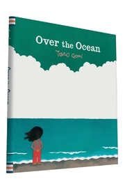 Chronicle Books Over The Ocean - Product Mini Image
