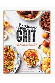 Chronicle Books Southern Grit - Product Mini Image