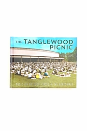 Chronicle Books Tanglewood Picnic Book - Product Mini Image