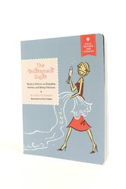 Chronicle Books The Bridesmaid Guide - Product Mini Image
