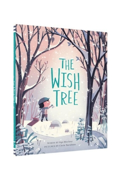 Chronicle Books The Wish Tree - Alternate List Image