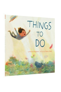 Chronicle Books Things To Do - Alternate List Image
