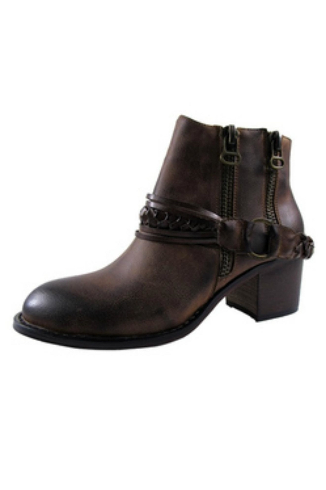 Not Rated Chryse Boot - Main Image