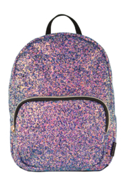Fashion Angels Chunky Glitter Mini Backpack - Product Mini Image
