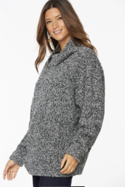 NYDJ Chunky  oversized turtleneck - Product Mini Image